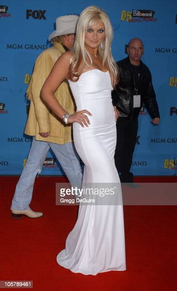 Brooke Hogan Stock Photos And Pictures Getty Images