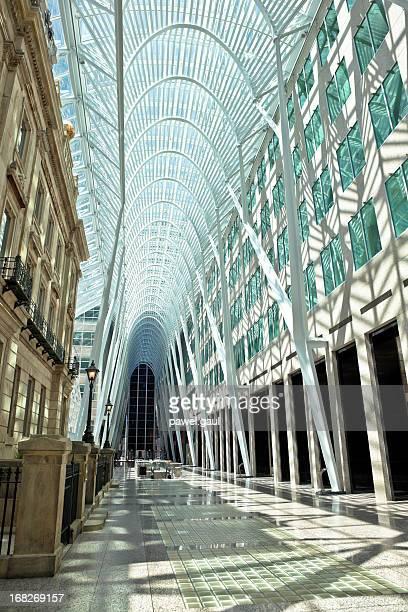 Brookfield Place à Toronto