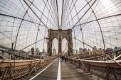 CONTENT] Brooklyn bridge