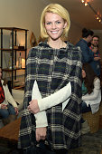 Brooklyn Decker attends the 'Results' cast party at GREY GOOSE Blue Door during Sundance on January 27 2015 in Park City Utah