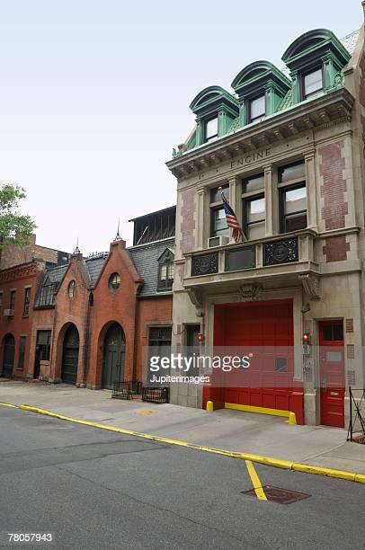 Brooklyn Firehouse