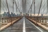 Brooklyn lines