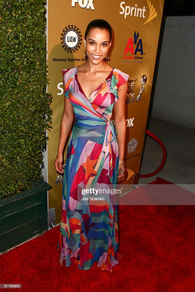 41st NAACP Image Awards -  Nominees Pre-Show Gala Reception