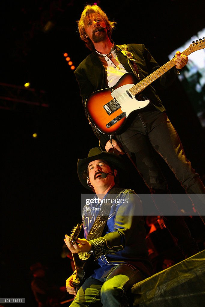 The Inaugural Stagecoach Country Music Festival - Day Two