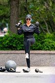 Celebrity Sightings In New York City - June 01, 2020