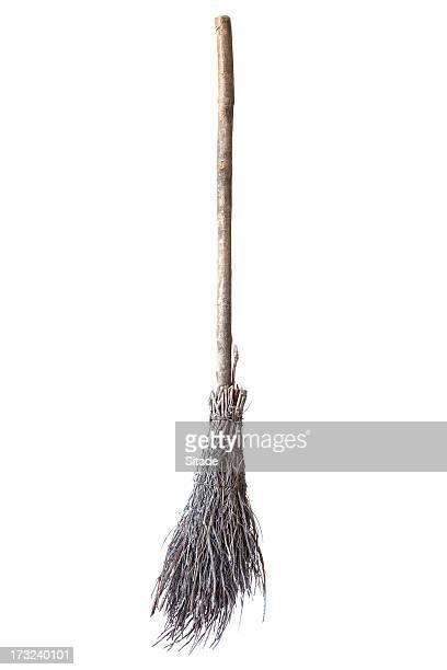 """Broom aus """"Twigs"""""""
