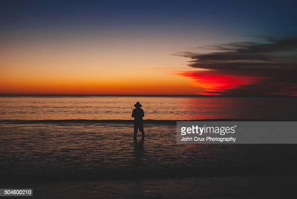 Broome Fisherman