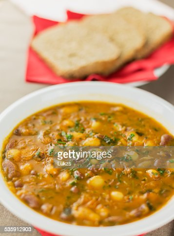 Bouillon : Stock Photo