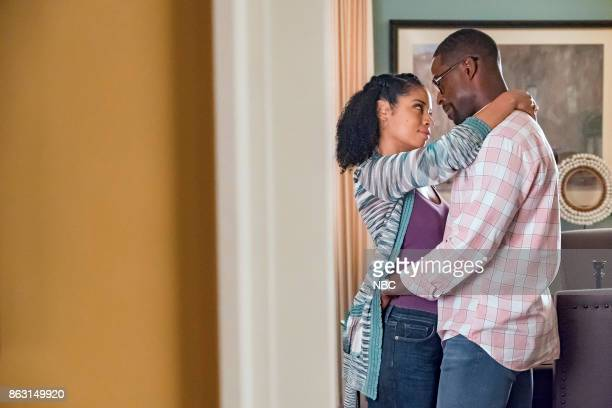 US 'Brothers' Episode 205 Pictured Susan Kelechi Watson as Beth Sterling K Brown as Randall