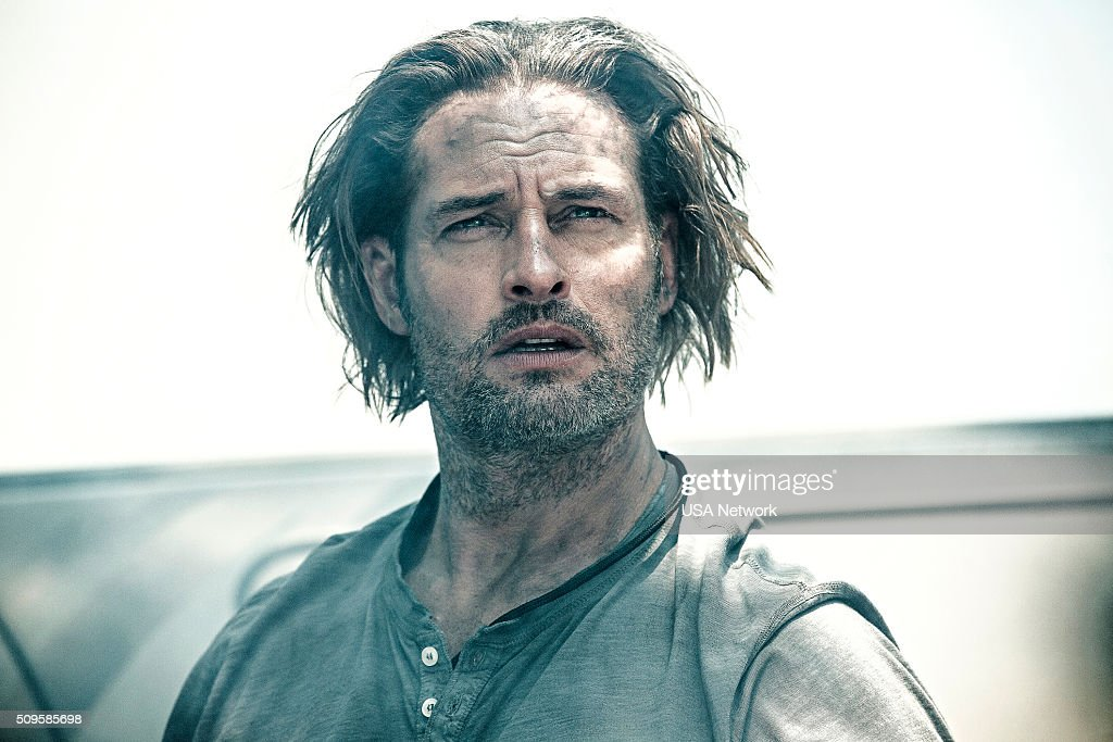 COLONY 'Broussard' Episode 107 Pictured Josh Holloway as Will Bowman