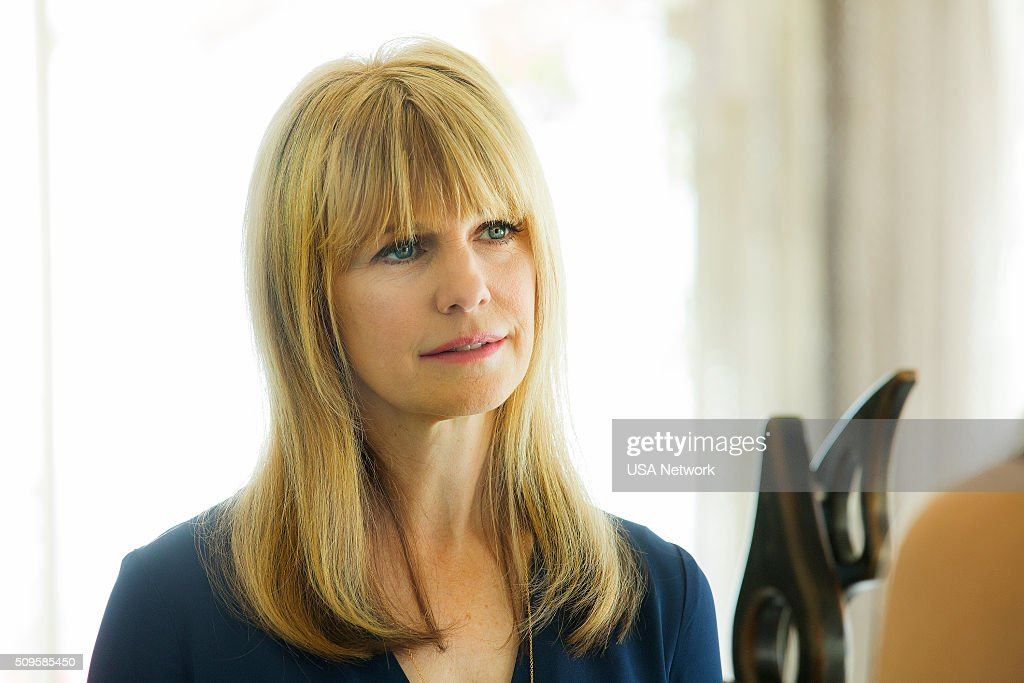 COLONY 'Broussard' Episode 107 Pictured Kathryn Morris as Charlotte