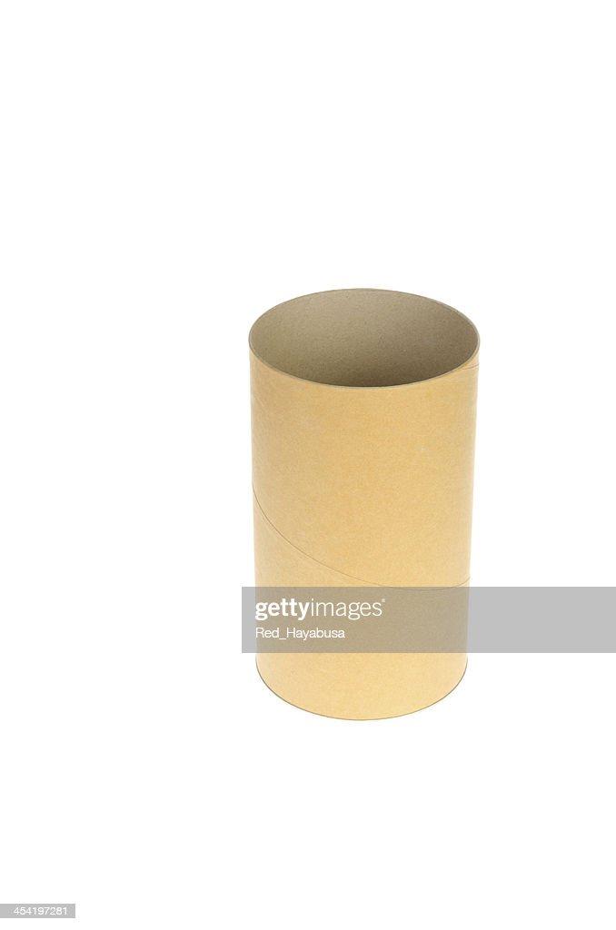 brown pode : Foto de stock
