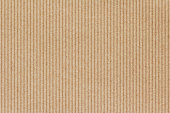 Brown cardboard paper texture background