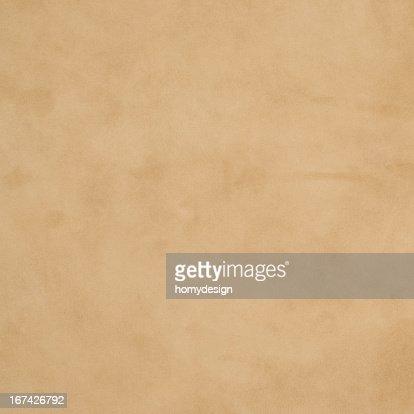 Marrón gamuza textura : Foto de stock