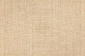 brown colored vintage hemp cloth texture background
