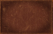 Grunge background with hi res leather texture, framework for your content, available in 9 colours.