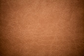 brown leather texture or vintage abstract background