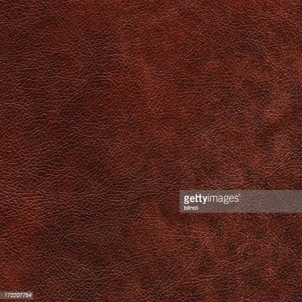 Braunem Leder texturen Hintergrund-Struktur