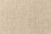 Brown light linen texture or background for your design.