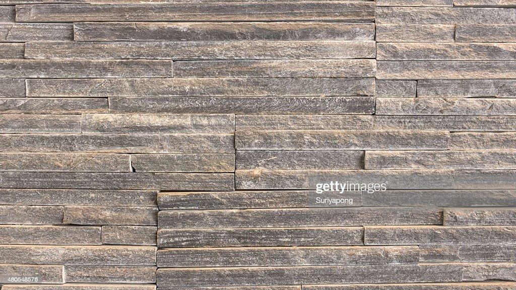 Braunem Marmor Wand Textur und Hintergrund. : Stock-Foto