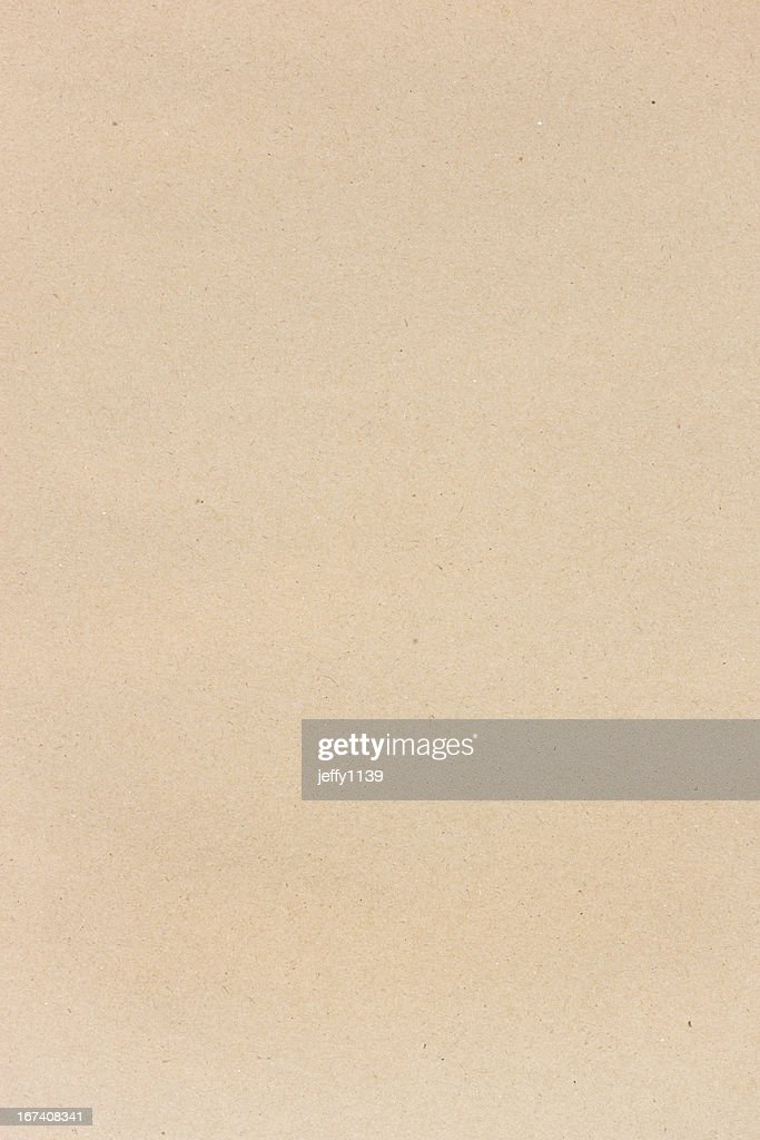 Brown Paper Background : Stockfoto