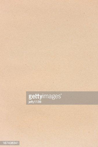Brown Paper Background : Bildbanksbilder