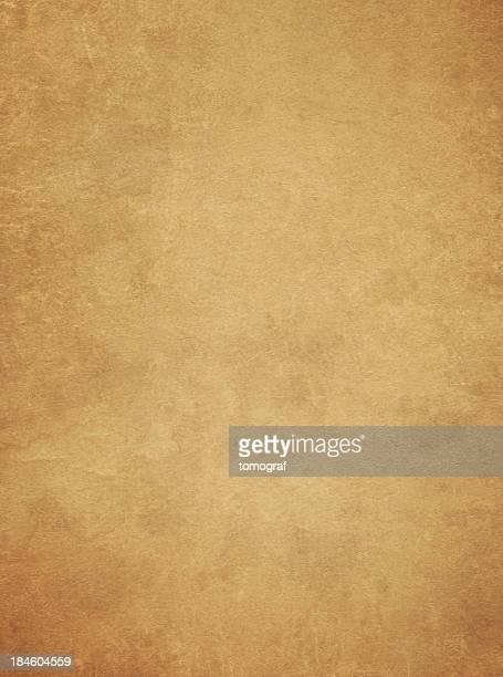 茶色の紙の背景