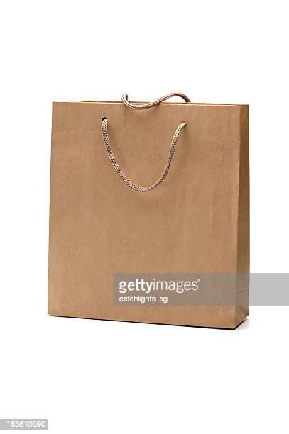 Papier kraft sac
