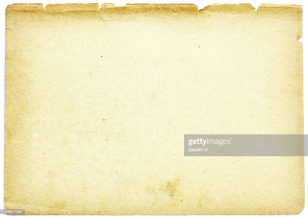 Brown paper texture : Stockfoto
