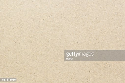 Brown paper texture : Stock Photo