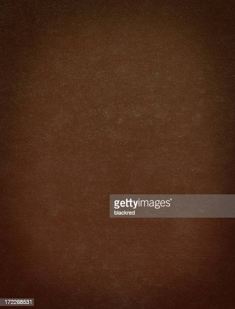 Brown Paper Textured Surface