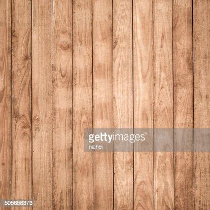 브라운 널빤지 목재 벽 배경기술 : 스톡 사진