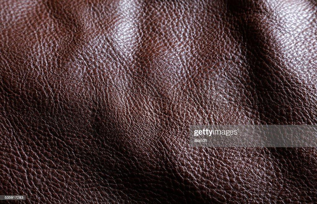 Brown estrutura de uma erupção com borbulhas : Foto de stock