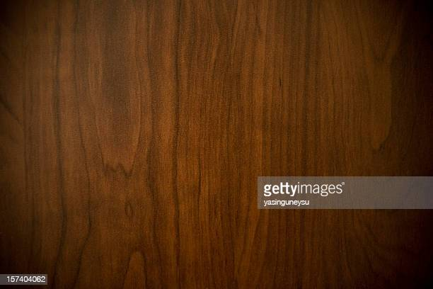 Brown wood background with nothing