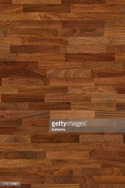 Brown wood textured floor background