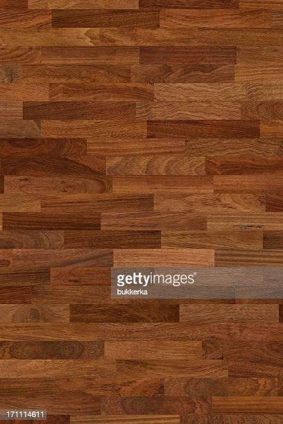 Brown wood textured floor background