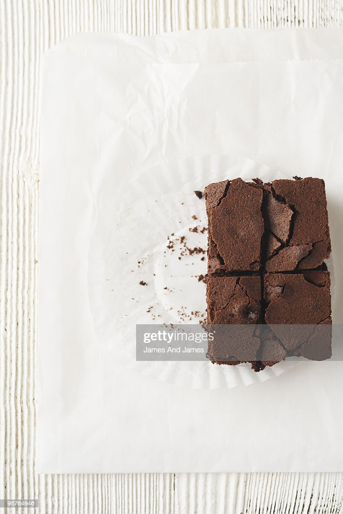 Brownie Cut