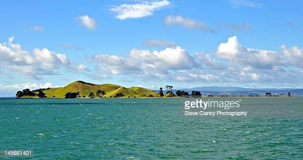 Browns Island (Motukorea)