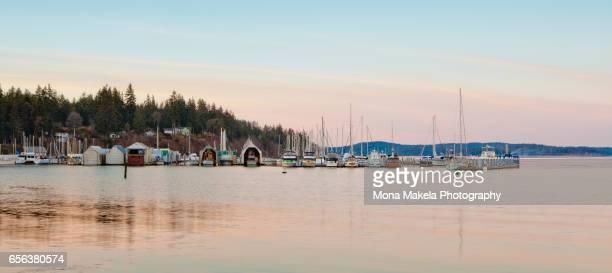 Brownsville Marina, Kitsap County, WA
