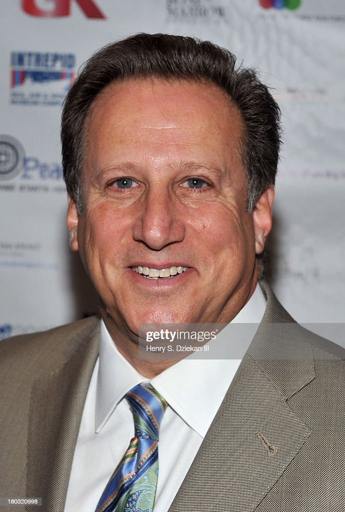 <a gi-track='captionPersonalityLinkClicked' href=/galleries/search?phrase=Bruce+Beck&family=editorial&specificpeople=564084 ng-click='$event.stopPropagation()'>Bruce Beck</a> attends the 2013 Cantor Fitzgerald And BGC Partners Charity Day at Cantor Fitzgerald on September 11, 2013 in New York City.