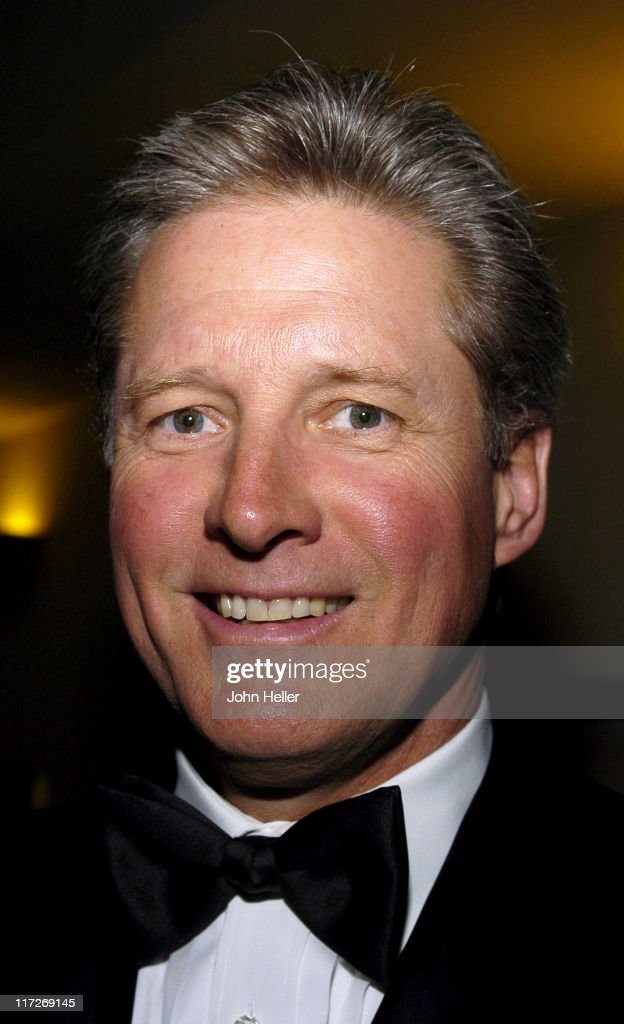 Bruce Boxleitner during 2004 Annual Coyote Moon Gala at Museum Of The American West in Los Angeles, California, United States.