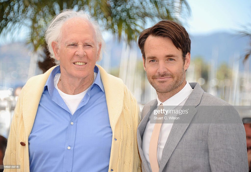 <a gi-track='captionPersonalityLinkClicked' href=/galleries/search?phrase=Bruce+Dern&family=editorial&specificpeople=239171 ng-click='$event.stopPropagation()'>Bruce Dern</a> and <a gi-track='captionPersonalityLinkClicked' href=/galleries/search?phrase=Will+Forte&family=editorial&specificpeople=2155213 ng-click='$event.stopPropagation()'>Will Forte</a> attend the Photocall for 'Nebraska' during The 66th Annual Cannes Film Festival at the Palais des Festival on May 23, 2013 in Cannes, France.
