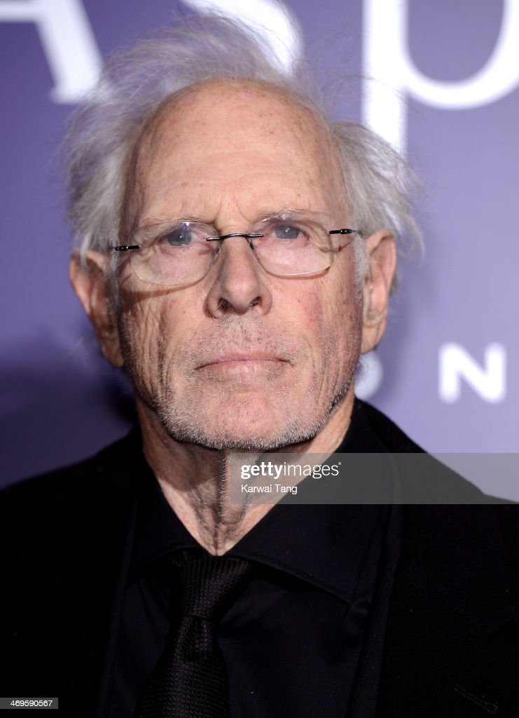 <a gi-track='captionPersonalityLinkClicked' href=/galleries/search?phrase=Bruce+Dern&family=editorial&specificpeople=239171 ng-click='$event.stopPropagation()'>Bruce Dern</a> attends the EE British Academy Film Awards Nominees Party at Asprey London on February 15, 2014 in London, England.