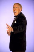 Bruce forsyth shooting a tv advert for the strictly come dancing picture id72923912?s=170x170