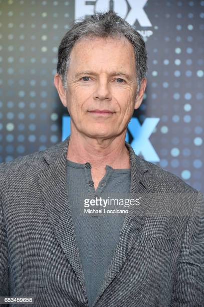 Bruce Greenwood attends the 2017 FOX Upfront at Wollman Rink Central Park on May 15 2017 in New York City