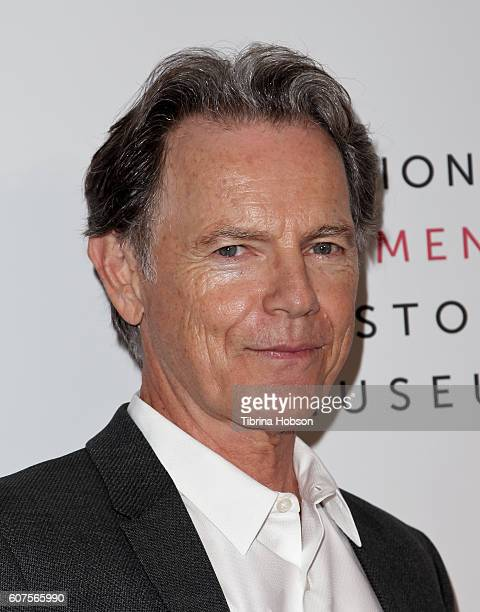 Bruce Greenwood attends the 5th annual Women Making History Brunch at Montage Beverly Hills on September 17 2016 in Beverly Hills California