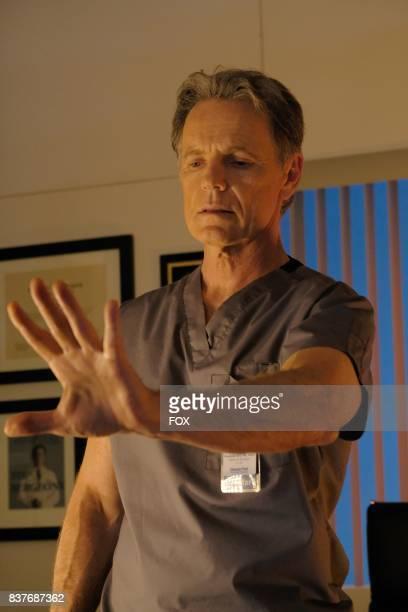 Bruce Greenwood in THE RESIDENT premiering midseason on FOX