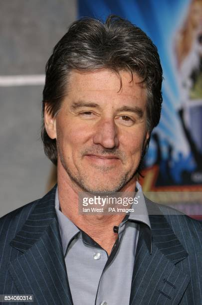 Bruce Hendricks arrives at the premiere for new film Hannah Montana and Miley CyrusBest of Both Worlds Concert at the El Capitan Theatre Los Angeles