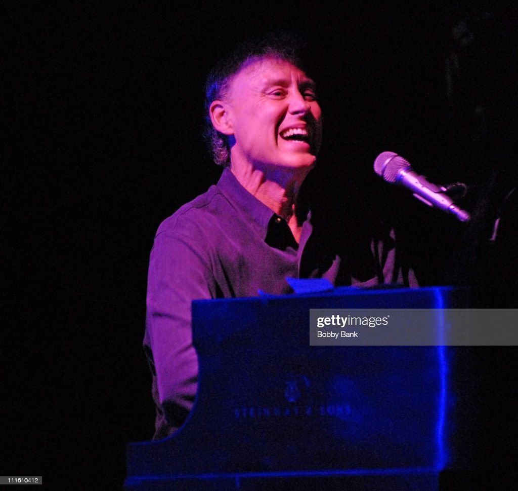 JazzReach Presents Bruce Hornsby, Christian McBride and Jack DeJohnette - May