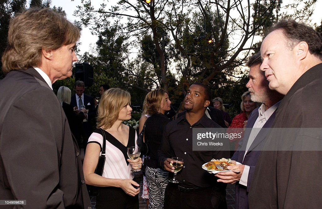 dream makers circle reception getty images